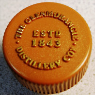 Scotland 2013 1  V Glenmorangie Scotland  Single Malt Scotch Whisky - Capsules