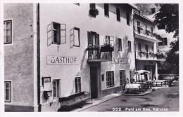 AK - Feld Am See - Kärnten  Gasthof - Alte Post - Maria Wörth
