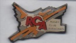 Rugby , RCA , Rugby Club Aubagnais , Aubagne - Rugby