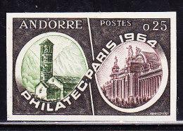N°171a - Philatec - TB - Andorre Français