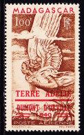 N°1 - Charn Légère - TB - Terres Australes Et Antarctiques Françaises (TAAF)