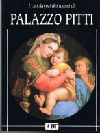 I Capolavori Dei Muséi Di Palazzo Pitti - 1994 - 144 Pages 26,5 X 20 Cm - Collections