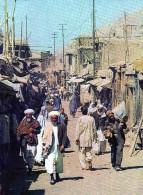 CPSM Afghanistan Kaboul - Afghanistan