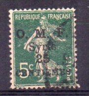 Syrie N°57 Oblitéré - Syria (1919-1945)