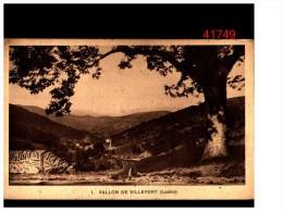 Villefort Cure D'air - Villefort
