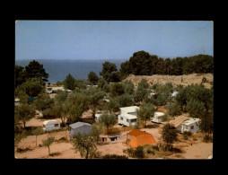 13 - VITROLLES - Camping - Caravanes - Autres Communes