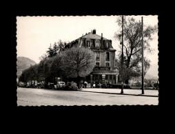 25 - BESANCON - Hôtel - Besancon