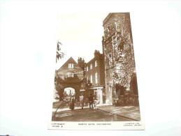 North Gate. Rochester-England - Rochester