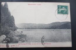 Gérardmer Le Bord Du Lac - Gerardmer