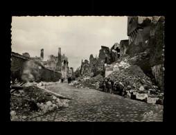 29 - BREST - Bombardements - Ruines - Brest
