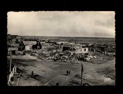 29 - BREST - Bombardements - Ruines - Port - Brest