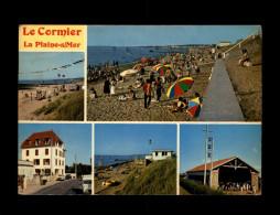 44 - LE CORMIER - La-Plaine-sur-Mer