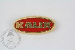 Kalix - Pin Badge #PLS - Ciudades