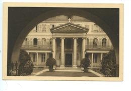 Paris : Maison Des Augustines 29 Rue De La Santé - Sous Le Porche, La Chapelle & La Cour D'honneur N°5 - Arrondissement: 13