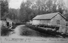 Béthisy Saint Martin : Le Lavoir - Andere Gemeenten