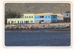 Ph-CPM Ilha De S. Nicolau (Cap Vert) Tarrafal, Timbres - Cap Vert
