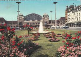 1964 BASEL BAHNHOF - BS Bâle-Ville