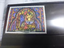 FRANCE TIMBRE OBLITERE YVERT N° 1492 - Francia