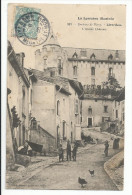 LIVERDUN (54) L'ancien Chateau - Liverdun