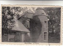 Daverdisse, Le Château, Privékaart Hotel Du Moulin (pk14599) - Daverdisse