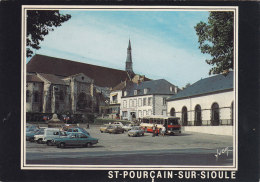 CP  SAINT POURCAIN SUR SIOULE 03 ALLEIR MULTIVUES - France