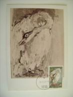 1967 GOBELIN       WIEN   VIENNA  REPUBLIK   OSTHERREICH   AUSTRIA  MAXIMUM     COVER  PREMIER JOUR  FDC FIRST DAY - Malerei & Gemälde