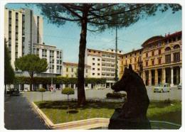 CARRARA - PIAZZA FARINI - 1965 - Carrara