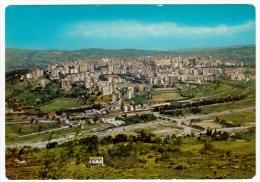 POTENZA - PANORAMA - 1974