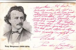 Lier, Tony Bergmann, 1935-1874  (pk14619) - Lier