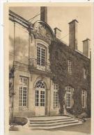 Art Sur Meurthe  Institution Ste Marie   Entrée Du Chateau - Other Municipalities