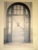 Institution Mongazon Galerie Des Classes - Angers