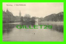 DEN HAAG, NETHERLAND - S´GRAVENHAGE, VIJVERBERG - E. & B. - GRAND BAZAR DE LA PAIX - ANIMATED - - Den Haag ('s-Gravenhage)