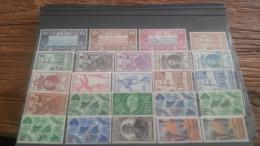 LOT 227365 TIMBRE DE COLONIE COTE SOMALIS NEUF* FEUILLE