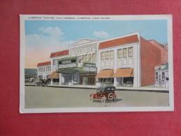 New York> Long Island  -- Lynbrook Theatre   Ref 1540 - Long Island