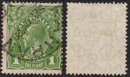 Australia 1926/30 king George