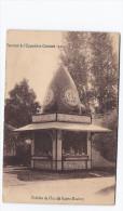 CPA 13 - MARSEILLE - EXPO COLONIALE 1922 - Pavillon CHOCOLAT GUERIN-BOUTRON - TB PLAN Animé - Publicité