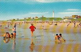 Pk Egmond Aan Zee:329:Strandgezicht - Egmond Aan Zee