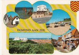Pk Egmond Aan Zee:325:Groeten Uit - Egmond Aan Zee