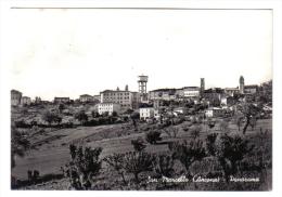 San Marcello Panorama NON VIAGGIATA  CODICE C.1840 - Other Cities