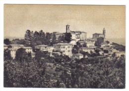 Castelbellino Panorama  NON VIAGGIATA  CODICE C.1844 - Italia