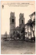 CP, 62, MONT-SAINT-ELOI, ENVIRONS D´ARRAS, Guerre 1914-1918...Ecrite - Autres Communes