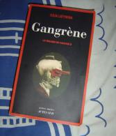 GANGRENE    JULIA  LATYNINA    LA TRILOGIE DU CAUCASE  2  ACTES SUD ACTES NOIRS - Books, Magazines, Comics
