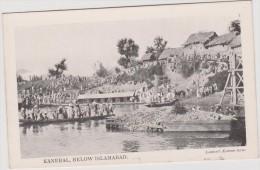 Pakistan : KANEBAL  ,  Below  ISLAMABAD - Pakistan