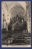 88 SAINT DIE Intérieur De L'église Notre-Dame - Saint Die