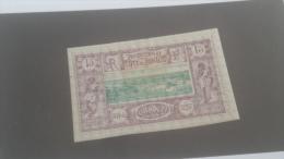LOT 227444 TIMBRE DE COLONIE COTE SOMALIS NEUF* N�11 VALEUR 25 EUROS