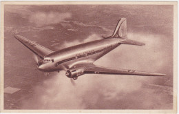AIR FRANCE - Douglas DC 3 - Andere
