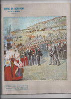 Revue De Boulogne. (Voir Commentaires) - Boeken, Tijdschriften, Stripverhalen