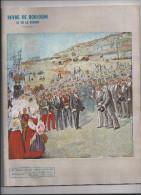 Revue De Boulogne. (Voir Commentaires) - Bücher, Zeitschriften, Comics