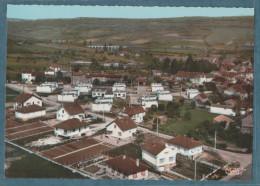 21 - NOLAY - Vue Aérienne - Lotissement De La Route D´Autun Et Village De Retraite- Non écrite -2 Scans- 10.5 X 15 - CIM - Otros Municipios