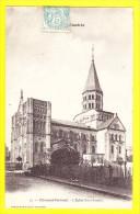 * Clermont Ferrand (Dép 63 - Puy De Dôme - France) * (P. Helmlinger Nancy, Nr 31) église Saint Joseph, Kerk, Rare - Clermont Ferrand
